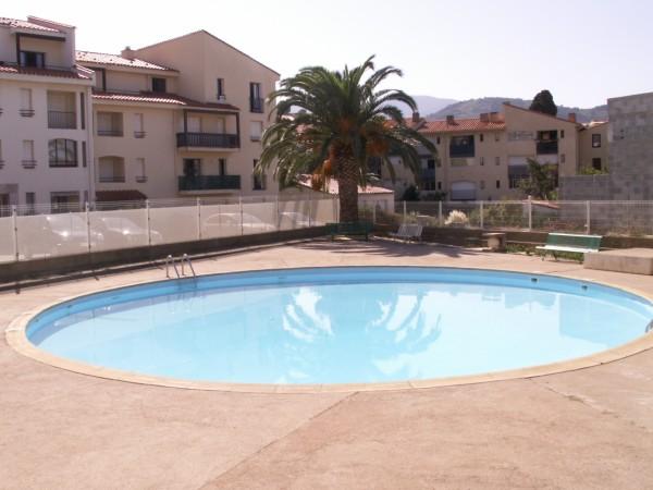 Offres locations vacances appartement dans une r sidence - Residence vacances var avec piscine ...